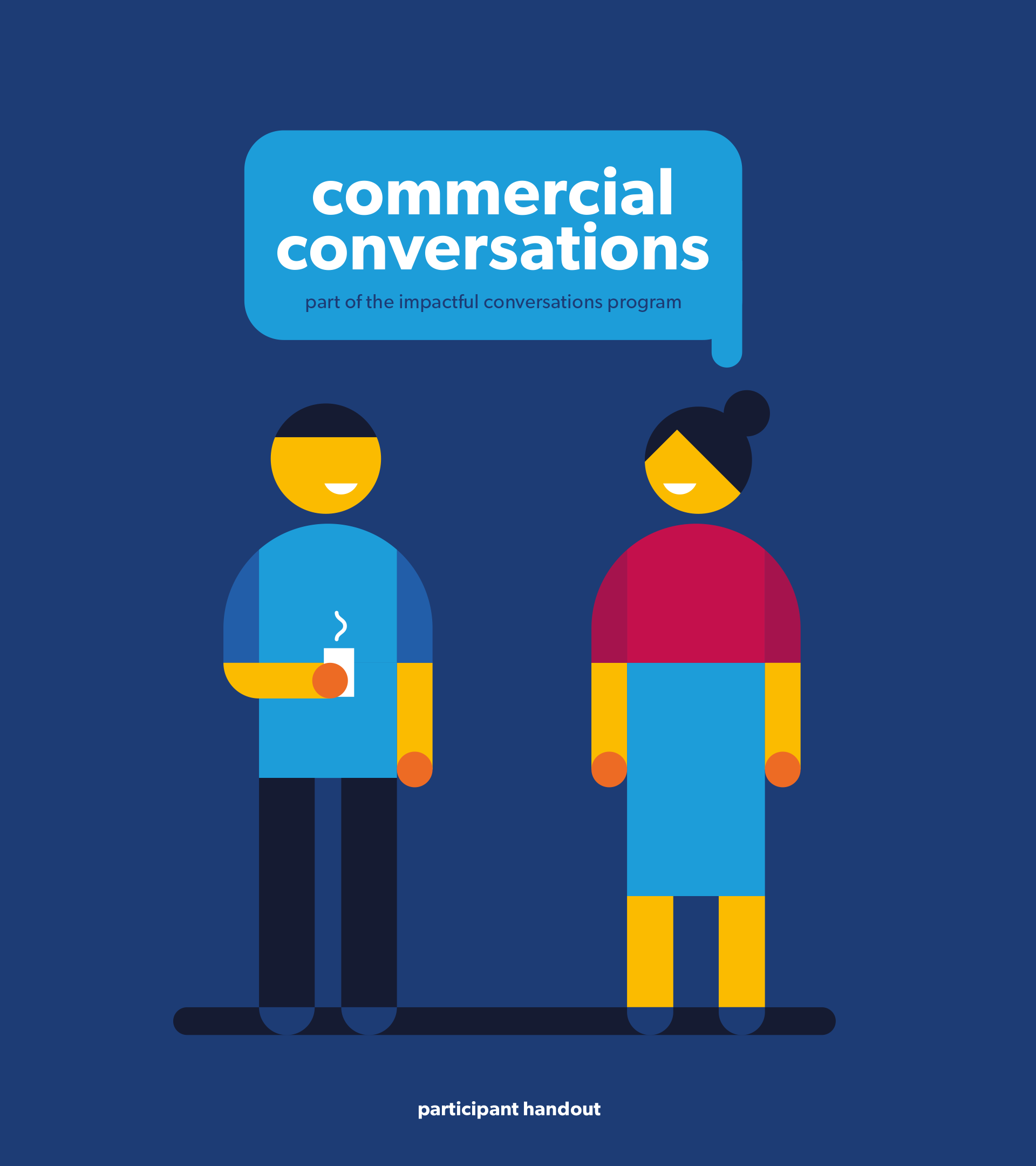 CommercialConversations