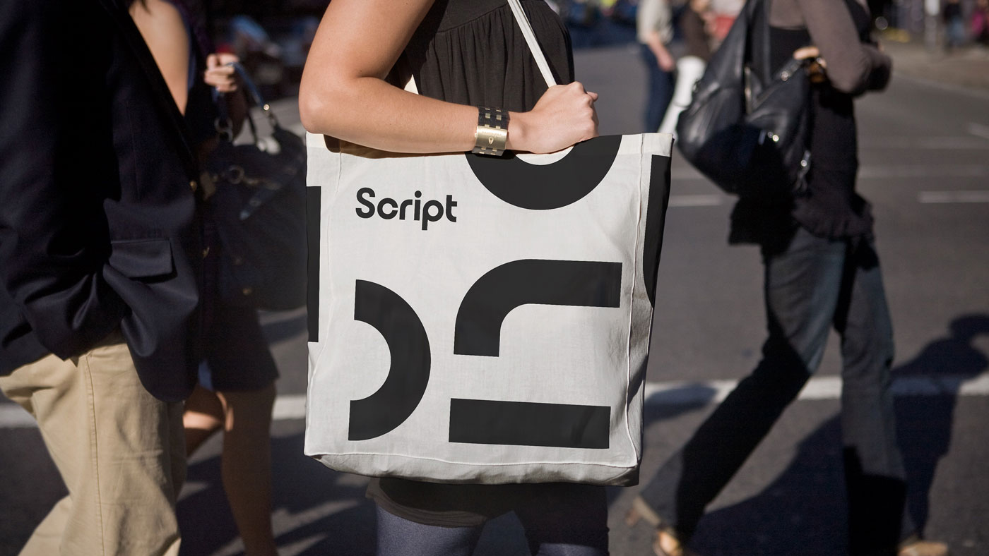 Godrej-Script-Codesign-Bag