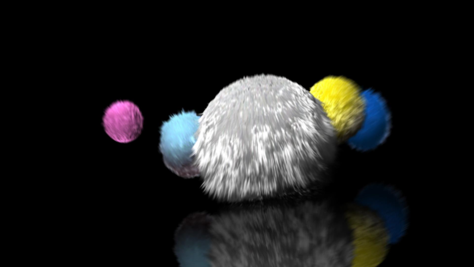TMF_Hairy Balls