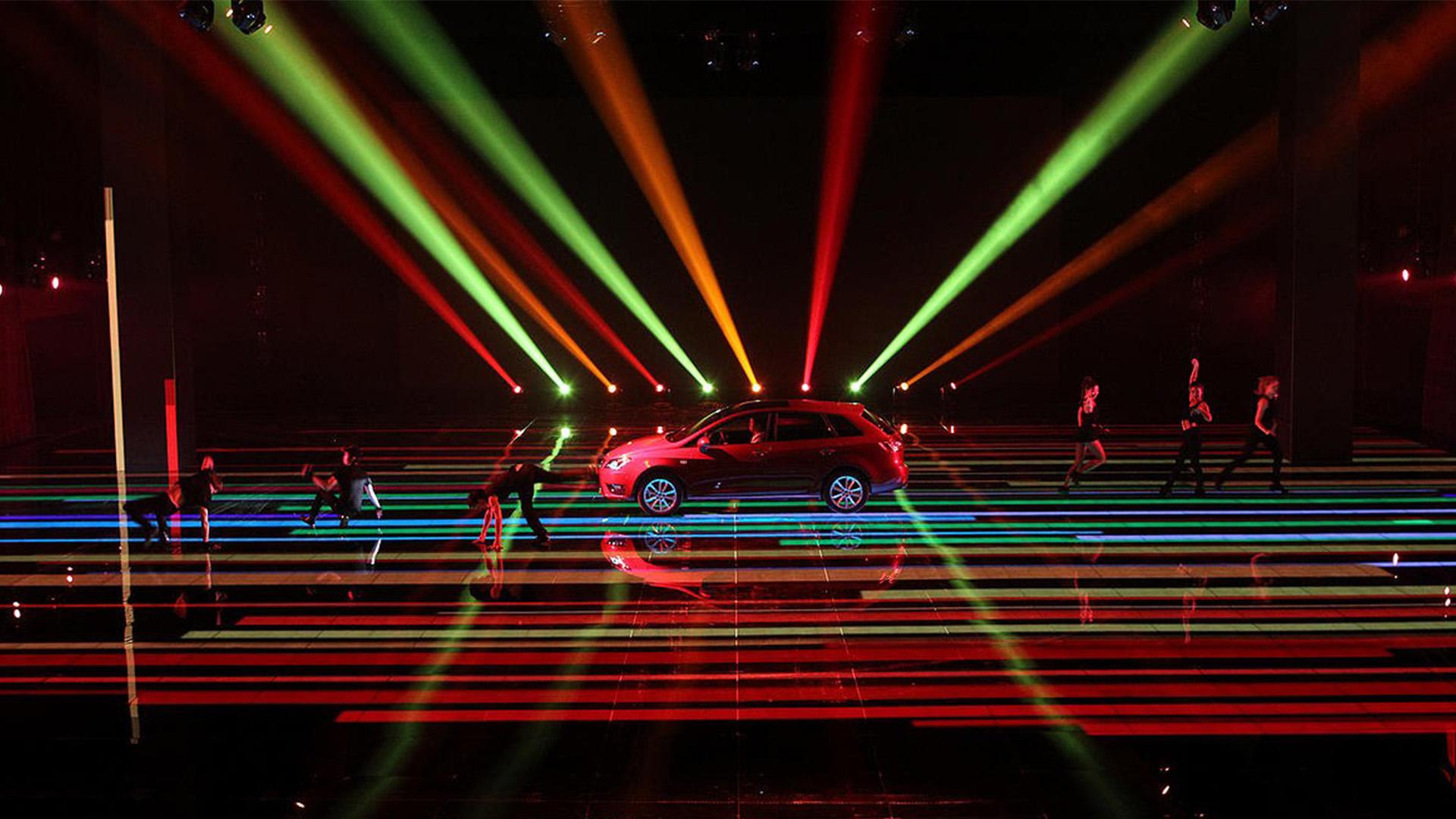 Volkswagen Group Guangzhou Autoshow