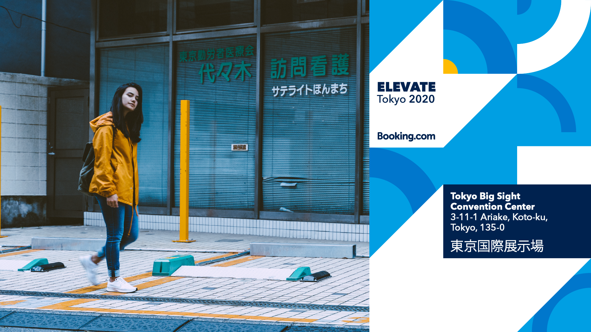 BookingElevate_Tokyo